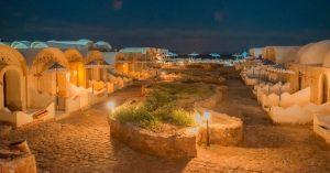 Lagona Dahab Village